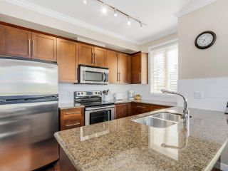 "Photo 8: 316 2628 MAPLE Street in Port Coquitlam: Central Pt Coquitlam Condo for sale in ""VILLAGIO 2"" : MLS®# R2074698"