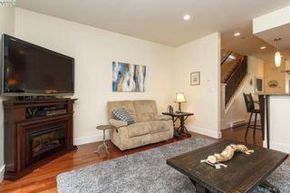 Photo 14: 108 644 Granrose Terr in VICTORIA: Co Latoria Row/Townhouse for sale (Colwood)  : MLS®# 809472