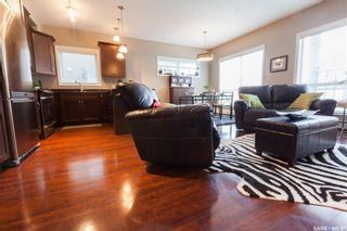 Photo 5: 122 2710 Main Street in Saskatoon: Greystone Heights Residential for sale : MLS®# SK745005