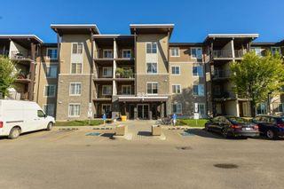 Photo 1: 202 534 WATT Boulevard in Edmonton: Zone 53 Condo for sale : MLS®# E4263736