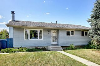 Photo 1: 48 DOVERTHORN Place SE in Calgary: Dover Detached for sale : MLS®# A1023255