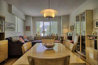 "Photo 1: 303 1004 WOLFE Avenue in Vancouver: Shaughnessy Condo for sale in ""THE ALVARADO"" (Vancouver West)  : MLS®# R2407288"