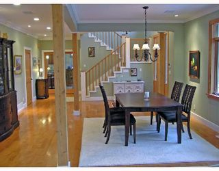 Photo 3: 4812 SKYLINE Drive in North_Vancouver: Canyon Heights NV House for sale (North Vancouver)  : MLS®# V690586