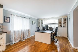 """Photo 9: 36 201 CAYER Street in Coquitlam: Maillardville Manufactured Home for sale in """"WILDWOOD MANUFACTURED HOME PARK"""" : MLS®# R2619875"""