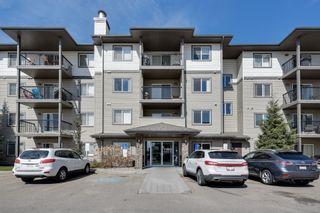 Photo 1: #326, 1180 Hyndman Road: Edmonton Condo  : MLS®#  E4155993