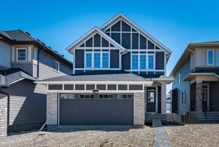 Photo 1: 628 Reynolds Crescent SW: Airdrie Detached for sale : MLS®# A1120369