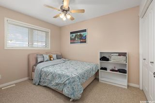 Photo 27: 718 Greaves Crescent in Saskatoon: Willowgrove Residential for sale : MLS®# SK810497