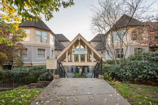 "Photo 1: 509 210 ELEVENTH Street in New Westminster: Uptown NW Condo for sale in ""DISCOVERY REACH"" : MLS®# R2418409"