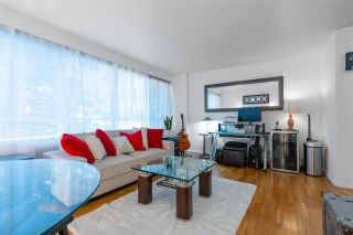 """Photo 7: 104 1445 MARPOLE Avenue in Vancouver: Fairview VW Condo for sale in """"Hycroft Towers"""" (Vancouver West)  : MLS®# R2554611"""