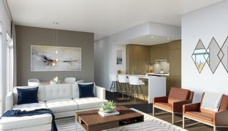 """Photo 5: 603 5389 CAMBIE Street in Vancouver: Cambie Condo for sale in """"HENRY LIVING"""" (Vancouver West)  : MLS®# R2469046"""