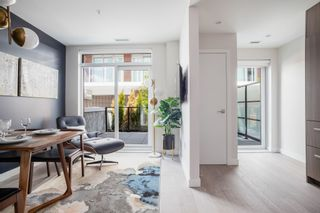 """Photo 8: 536 W KING EDWARD Avenue in Vancouver: Cambie Townhouse for sale in """"CAMBIE + KING EDWARD"""" (Vancouver West)  : MLS®# R2593920"""