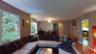 Photo 5: 12 DEERWOOD PLACE in Port Moody: Heritage Mountain Townhouse for sale : MLS®# R2184823