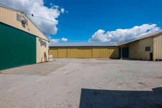 Photo 4: 17731 WESTMINSTER Highway in Richmond: East Richmond Agri-Business for sale : MLS®# C8038030