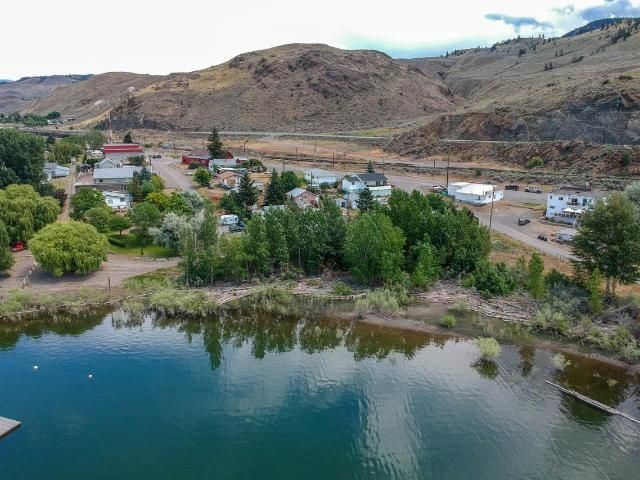 Main Photo: 6579 BUIE STREET in Kamloops: Cherry Creek/Savona House for sale : MLS®# 161476