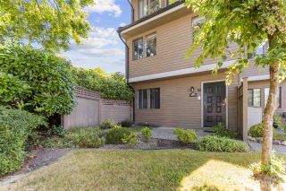Photo 3: 18 251 W 14TH STREET in North Vancouver: Central Lonsdale Townhouse for sale : MLS®# R2483831