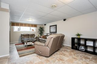 Photo 17: 238 Thompson Drive in Winnipeg: Jameswood Residential for sale (5F)  : MLS®# 202102267