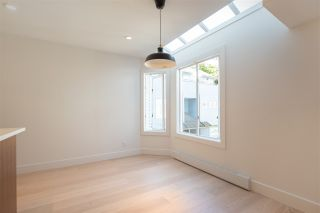 "Photo 22: 1676 ARBUTUS Street in Vancouver: Kitsilano Townhouse for sale in ""ARBUTUS COURT"" (Vancouver West)  : MLS®# R2527219"