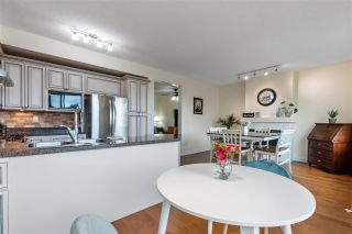 """Photo 12: 408 1485 PARKWAY Boulevard in Coquitlam: Westwood Plateau Townhouse for sale in """"The Viewpoint"""" : MLS®# R2585360"""