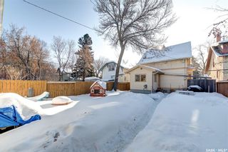 Photo 46: 121 8th Street in Saskatoon: Nutana Residential for sale : MLS®# SK840576
