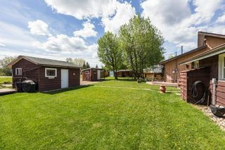 Photo 43: 35 Crystal Springs Drive: Rural Wetaskiwin County House for sale : MLS®# E4247176