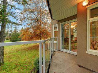Photo 21: 203C 4678 Elk Lake Dr in : SW Royal Oak Condo for sale (Saanich West)  : MLS®# 859878