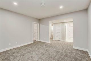 Photo 25: 38 20425 93 Avenue in Edmonton: Zone 58 House Half Duplex for sale : MLS®# E4227694