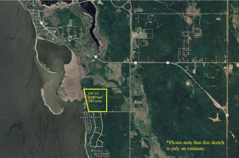 FEATURED LISTING: 0 Road 103 Road Grand Beach