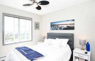 Photo 28: 404 1004 ROSENTHAL Boulevard in Edmonton: Zone 58 Condo for sale : MLS®# E4250933