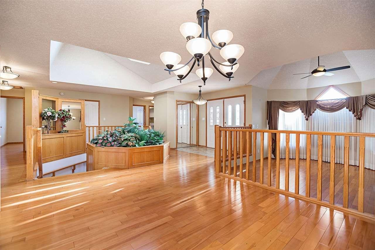 Main Photo: 14 NEWPORT Drive: Sherwood Park House for sale : MLS®# E4225531