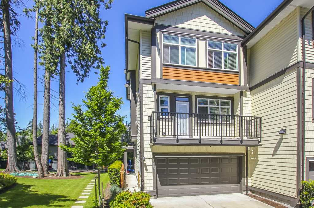 Main Photo: 16 6055 138 Street in Surrey: Sullivan Station Townhouse for sale : MLS®# R2456765