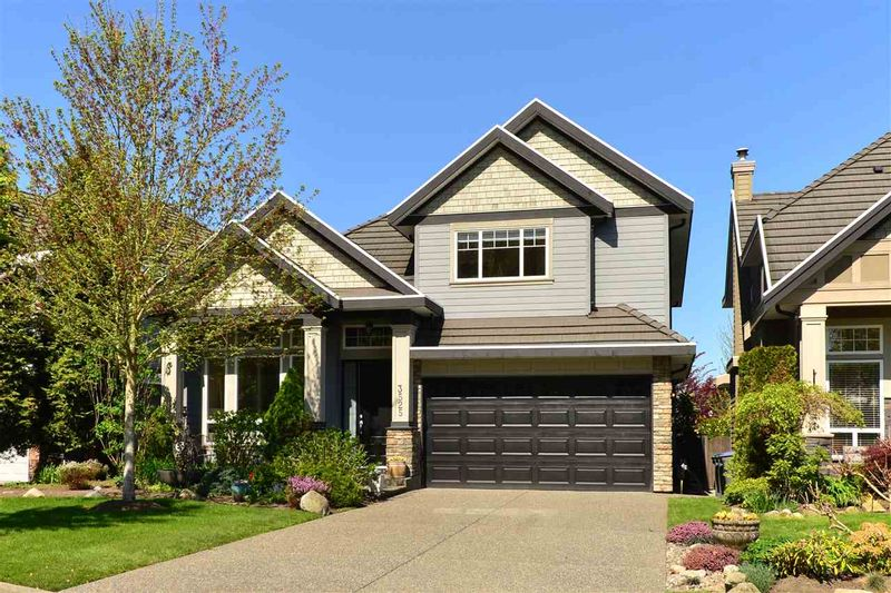 FEATURED LISTING: 3525 ROSEMARY HEIGHTS Drive Surrey