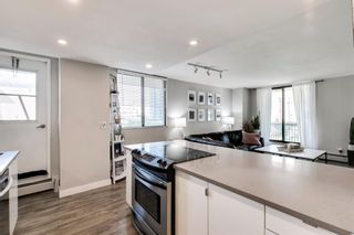 Photo 4: 401 215 14 Avenue SW in Calgary: Beltline Apartment for sale : MLS®# A1143280
