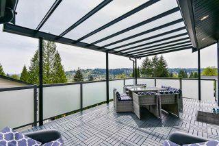 Photo 33: 1295 LANSDOWNE Drive in Coquitlam: Upper Eagle Ridge House for sale : MLS®# R2574511