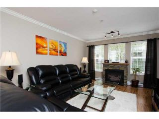 """Photo 1: 215 1363 56TH Street in Tsawwassen: Cliff Drive Condo for sale in """"Windsor Woods"""" : MLS®# V1114935"""