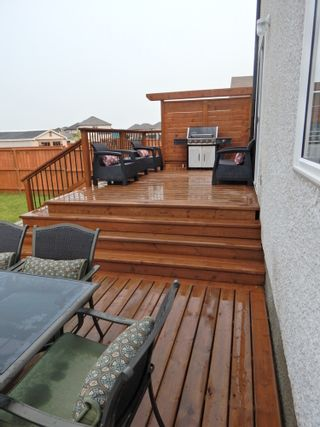 Photo 25: 27 Dragonfly Court in Winnipeg: Sage Creek House for sale ()  : MLS®# 1510273