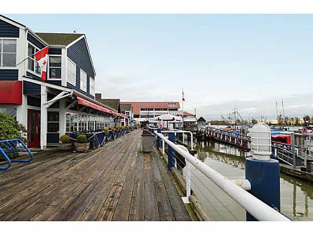 Photo 17: Photos: 13 4111 GARRY Street in Richmond: Steveston South Townhouse for sale : MLS®# V1091669