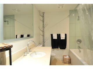 """Photo 9: 1473 HOWE Street in Vancouver: Yaletown Townhouse for sale in """"THE POMARIA"""" (Vancouver West)  : MLS®# V910329"""