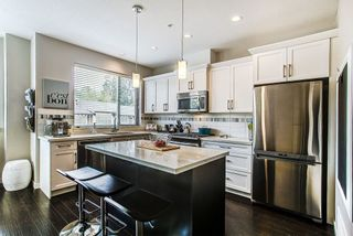"Photo 2: 31 23986 104 Avenue in Maple Ridge: Albion Townhouse for sale in ""SPENCER BROOK ESTATES"" : MLS®# R2162286"