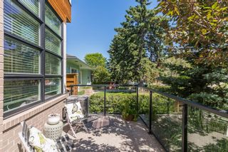 Photo 2: 1 1528 29 Avenue SW in Calgary: South Calgary Row/Townhouse for sale : MLS®# A1129714