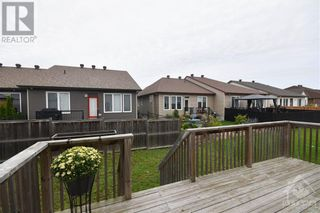 Photo 30: 31 YORK CROSSING ROAD in Russell: House for sale : MLS®# 1261417