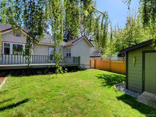 Photo 13:  in VICTORIA: SE Lambrick Park Half Duplex for sale (Saanich East)  : MLS®# 813035