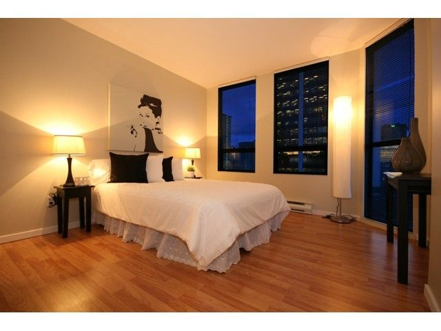 """Photo 8: Photos: 1407 811 HELMCKEN Street in Vancouver: Downtown VW Condo for sale in """"IMPERIAL TOWER"""" (Vancouver West)  : MLS®# V990831"""