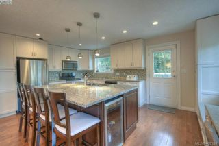 Photo 11: C 6599 Central Saanich Rd in VICTORIA: CS Tanner House for sale (Central Saanich)  : MLS®# 802456
