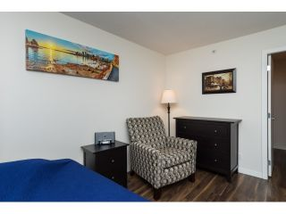 """Photo 12: 1206 813 AGNES Street in New Westminster: Downtown NW Condo for sale in """"NEWS"""" : MLS®# R2022858"""