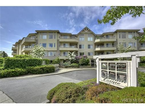 FEATURED LISTING: 207 - 3700 Carey Rd VICTORIA