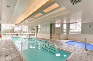 Photo 19: 1505 1250 QUAYSIDE DRIVE in New Westminster: Quay Condo for sale : MLS®# R2252472