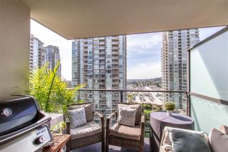 """Photo 14: 1804 2959 GLEN Drive in Coquitlam: North Coquitlam Condo for sale in """"The Parc"""" : MLS®# R2398572"""
