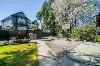 Photo 30: 12496 PINEWOOD Crescent in Surrey: Cedar Hills House for sale (North Surrey)  : MLS®# R2574160
