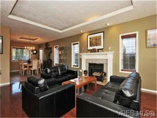 Photo 2: 1290 Les Meadows in VICTORIA: SE Sunnymead Residential for sale (Saanich East)  : MLS®# 324296
