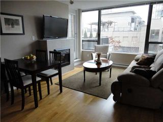 """Photo 3: 310 4182 DAWSON Street in Burnaby: Brentwood Park Condo for sale in """"TANDEM"""" (Burnaby North)  : MLS®# V876324"""